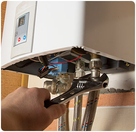 electric Boiler Repair Kingswinford