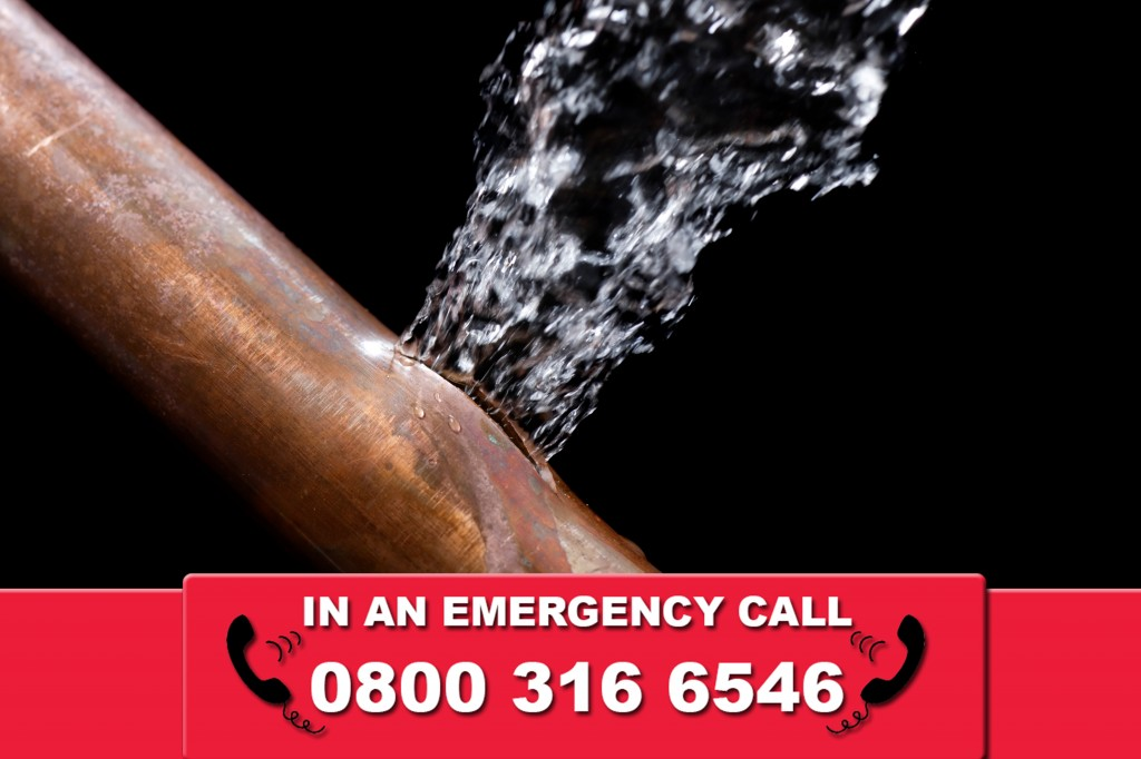 West Midlands Emergency Plumbing