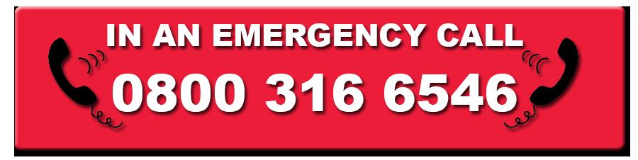 Emergency Plumber and Boiler Repairs